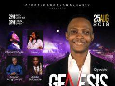 Genesis The Concert