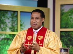 Chris Oyakhilome Your Proclamation Make it Real