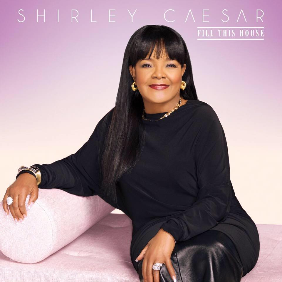 Pastor Shirley Caesar Yes Lord Yes