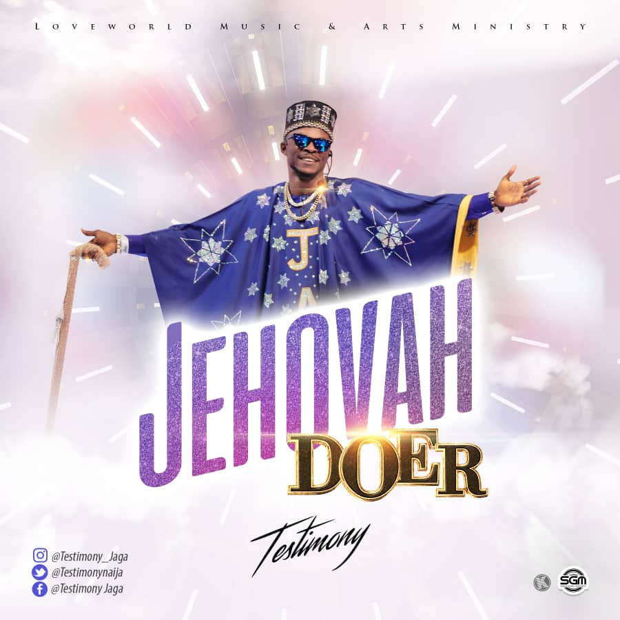 Testimony Jehovah Doer