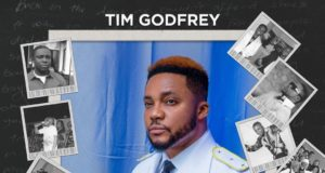Tim Godfrey Nara Album