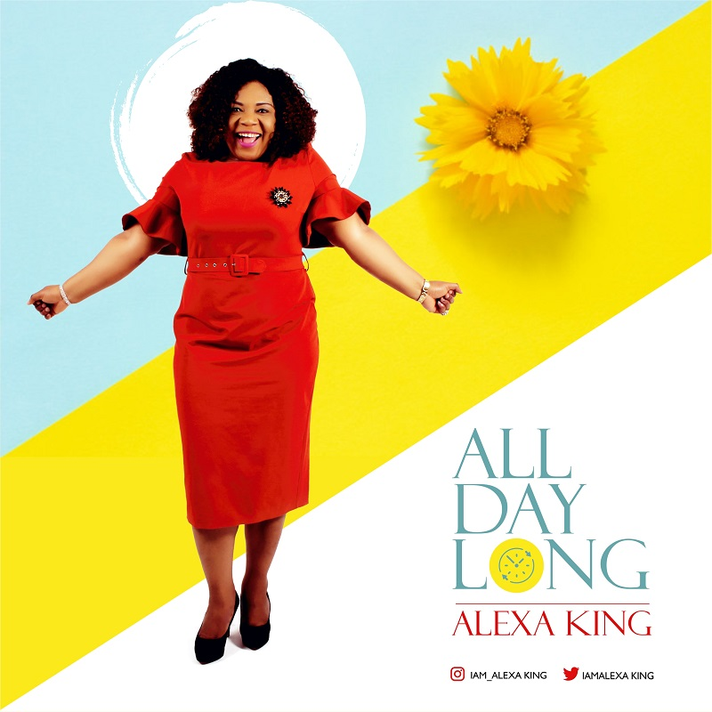 Alexa King Drops New Single