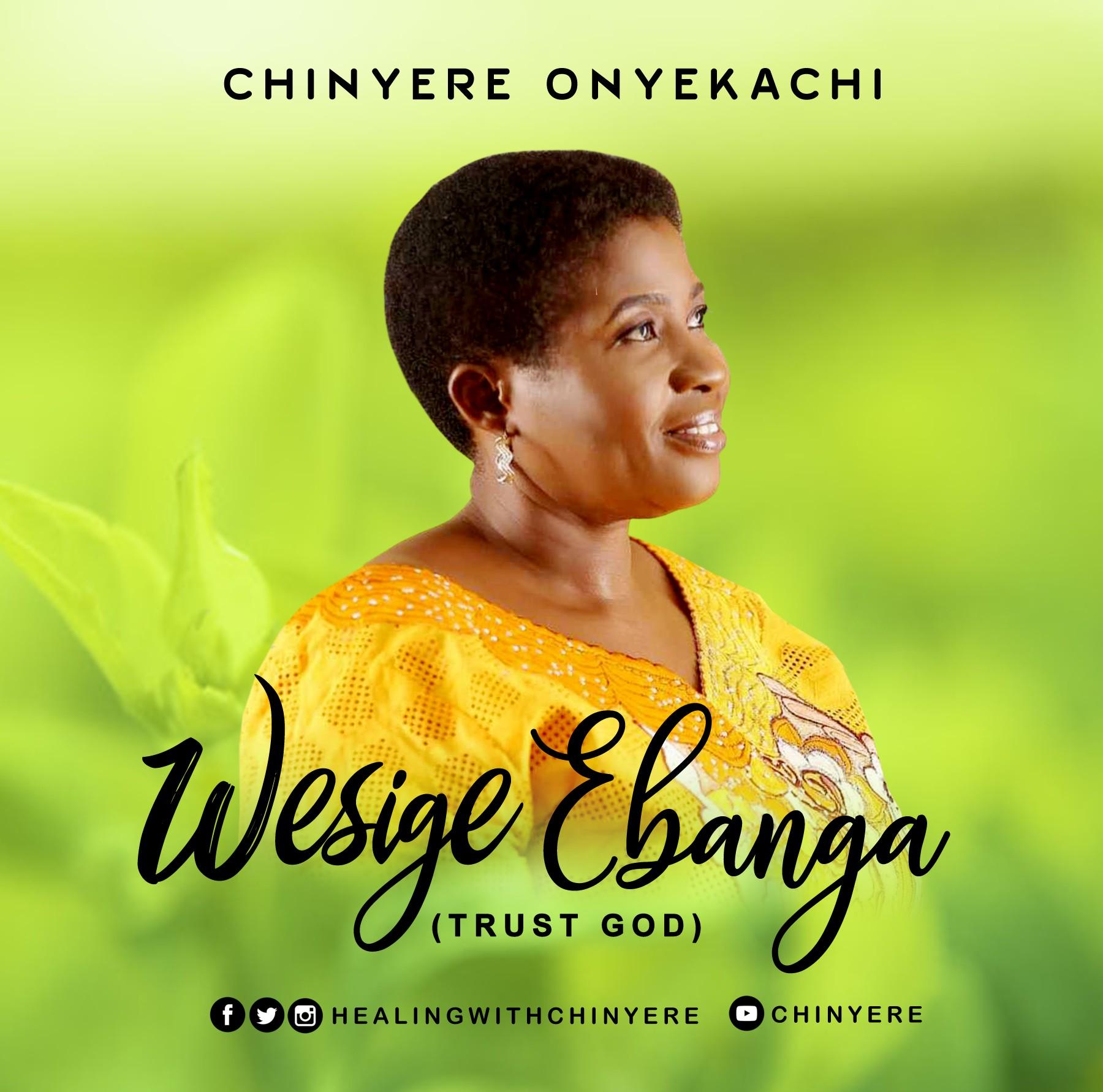 Chinyere Onyekachi Wesige Ebanga