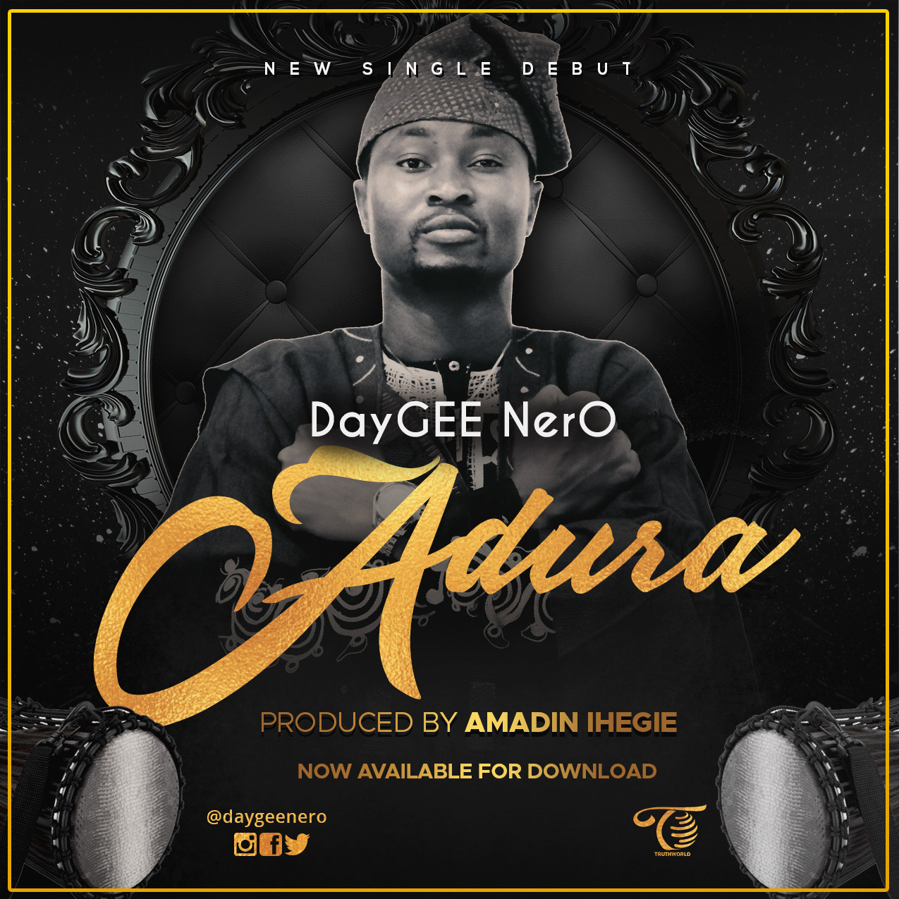 Daygee Nero Adura
