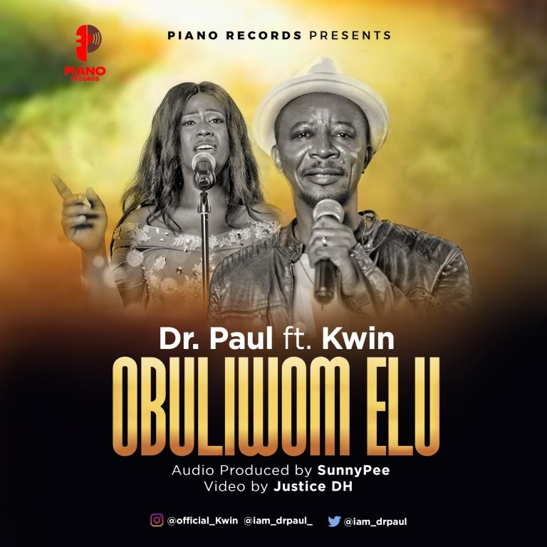 Dr Paul Obuliwom Elu
