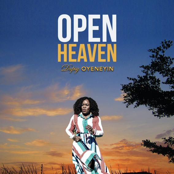 Dupsy Oyeneyin Open Heaven