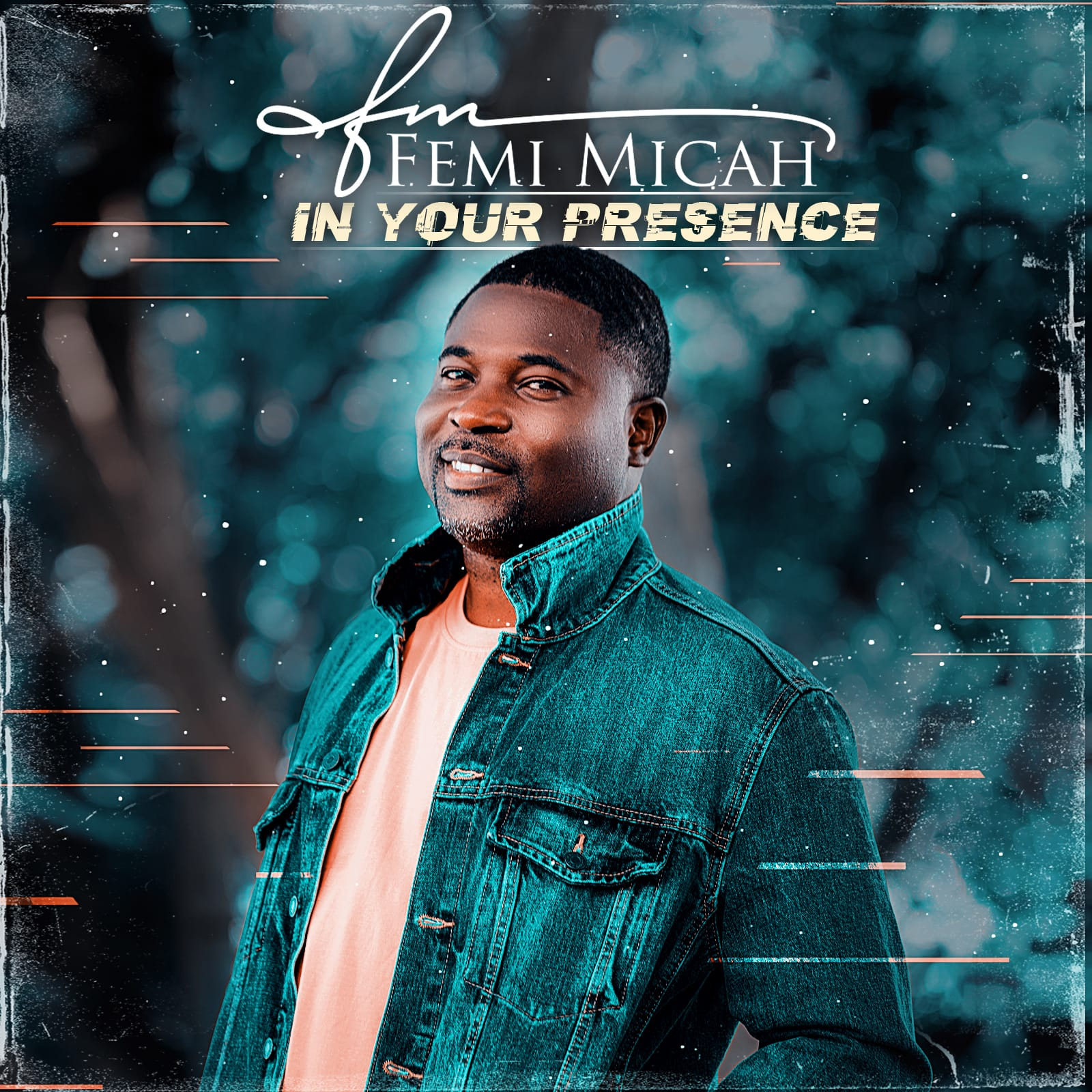 Femi Micah In Your Presence