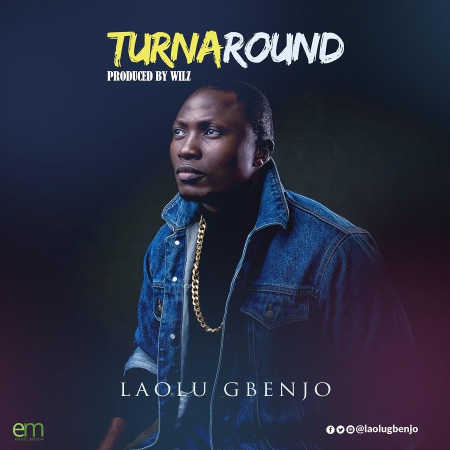 Laolu Gbenjo Turnaround
