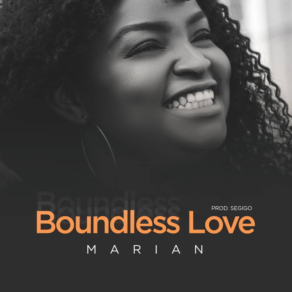 Marian Boundless Love