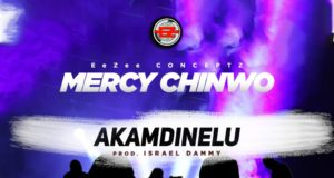 Mercy Chinwo Akamdinelu Lyrics