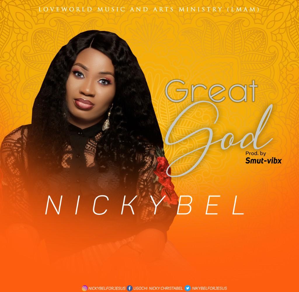 Nickybel Great God