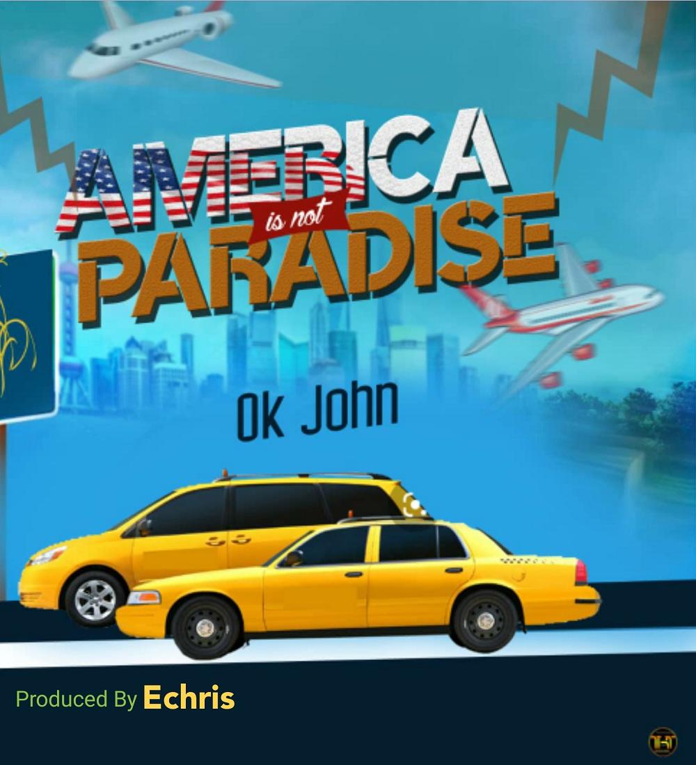 OK John America Is Not Paradise