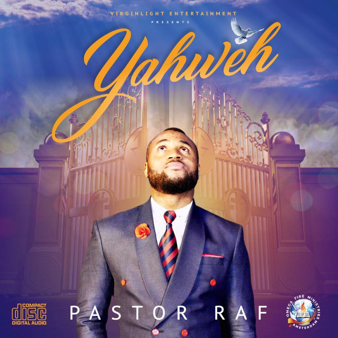 Pastor Raf Yahweh