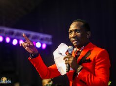 Paul Enenche The Magnetic Capacity of Positive Character