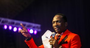 Paul Enenche The Power Of Blessing