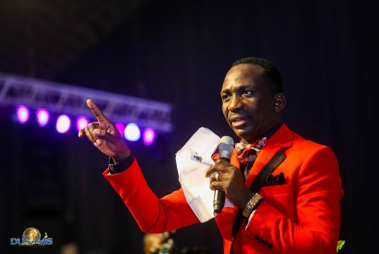 Paul Enenche Unstoppable by Wisdom