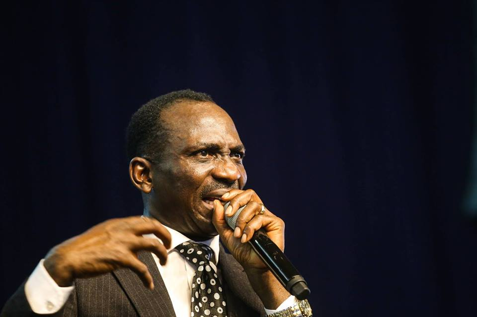 Paul Enenche Power Of The Word