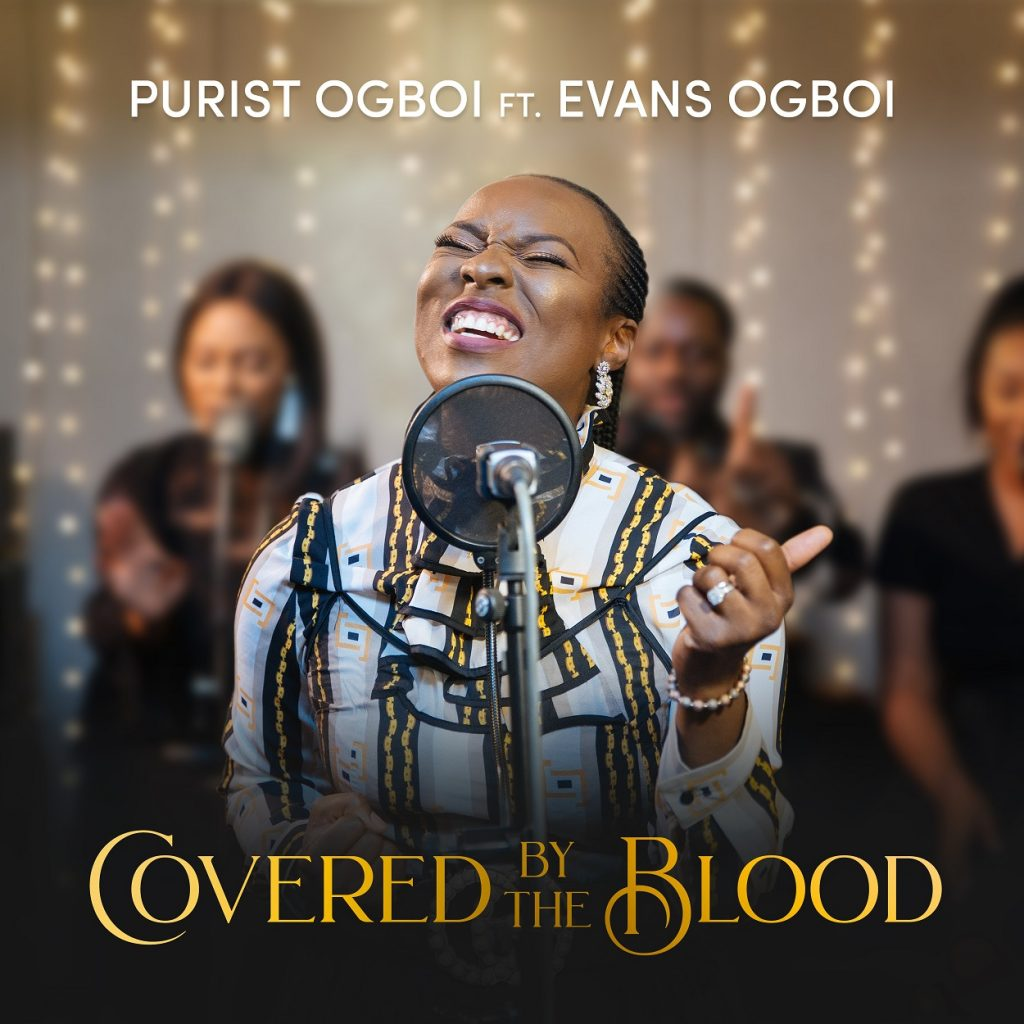 Purist Ogboi Covered By The Blood