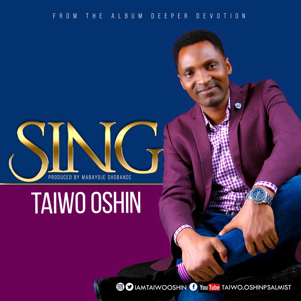 Taiwo Oshin Sing