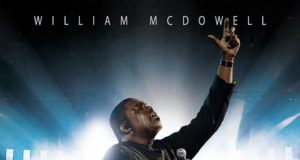 William McDowell The Cry Video