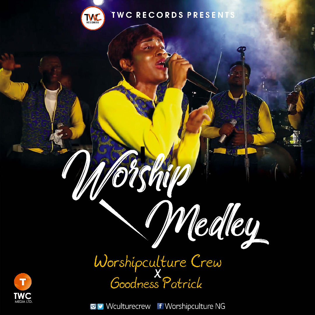 Worshipculture Crew Worship Medley