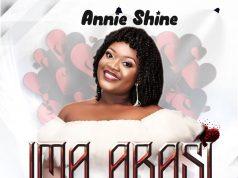 Annie Shine Ima Abasi