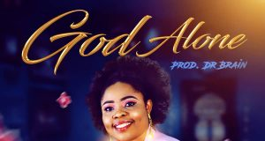 Chidinma Adasor God Alone