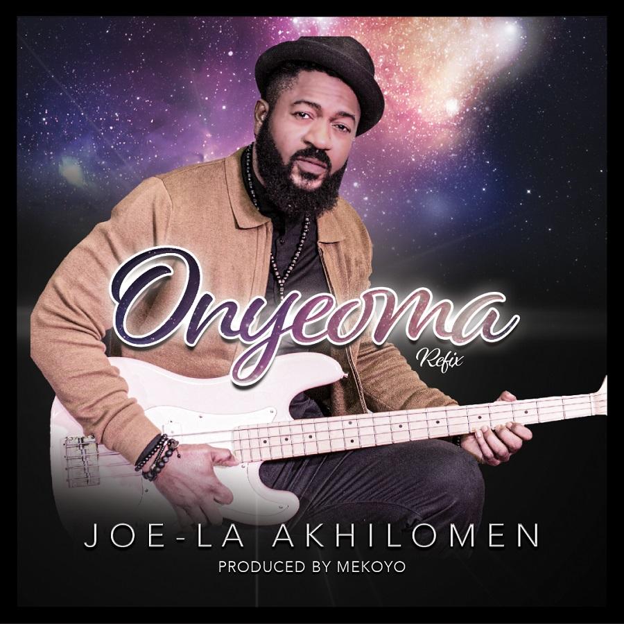 Joe la Onyeoma