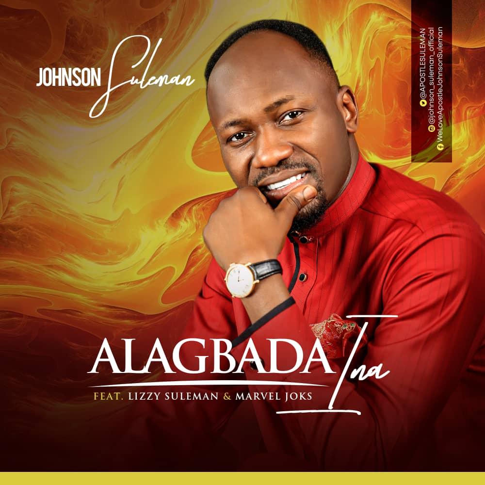 Johnson Suleman Alagbada Ina