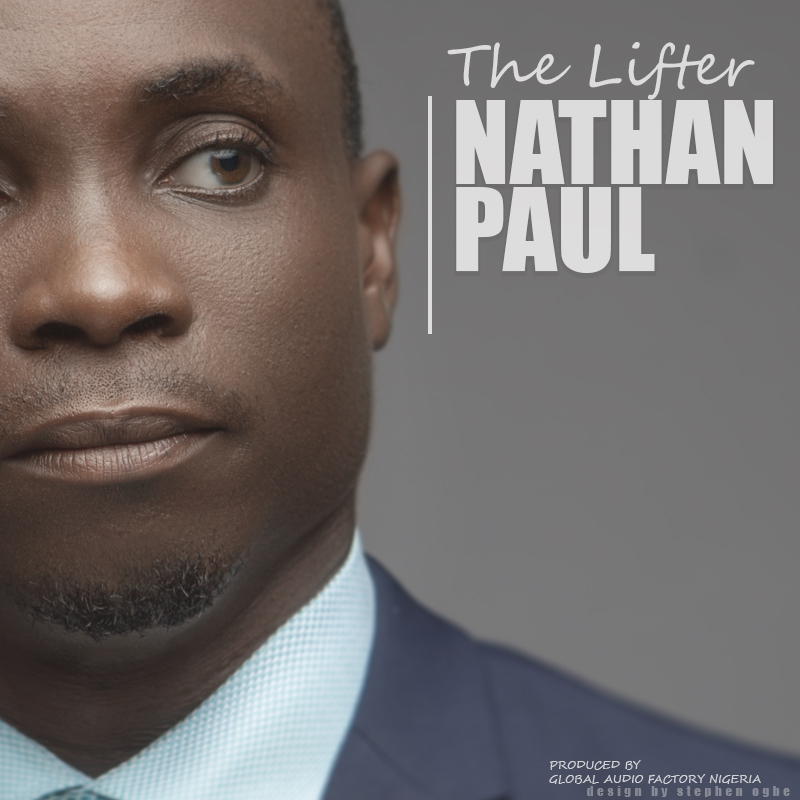 Nathan Paul The Lifter