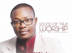 Osita Peter Sounds of True Worship