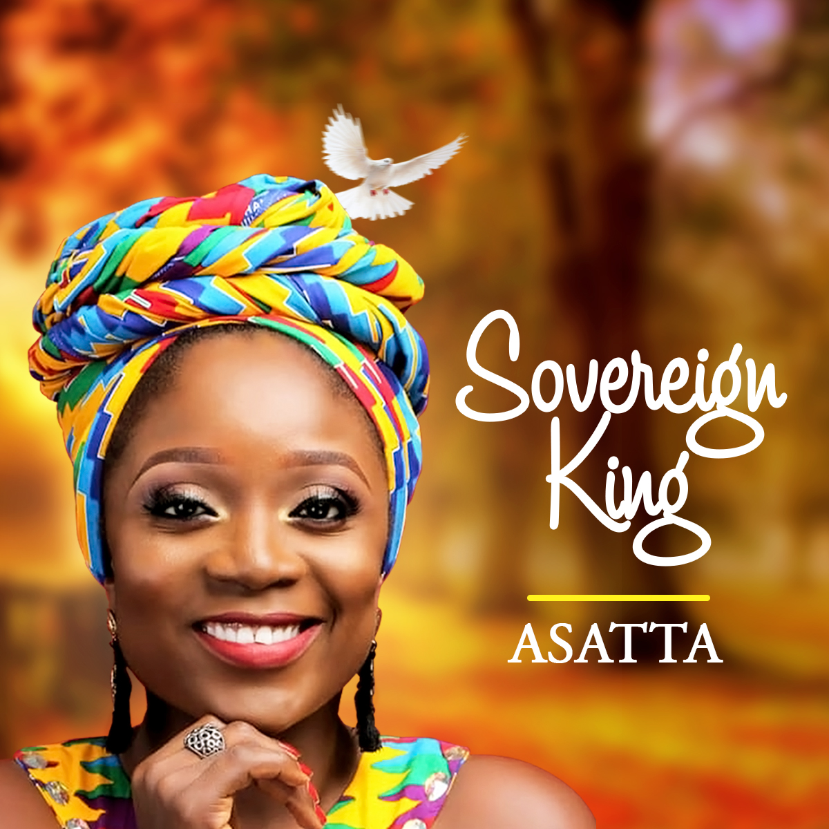 Asatta Sovereign King