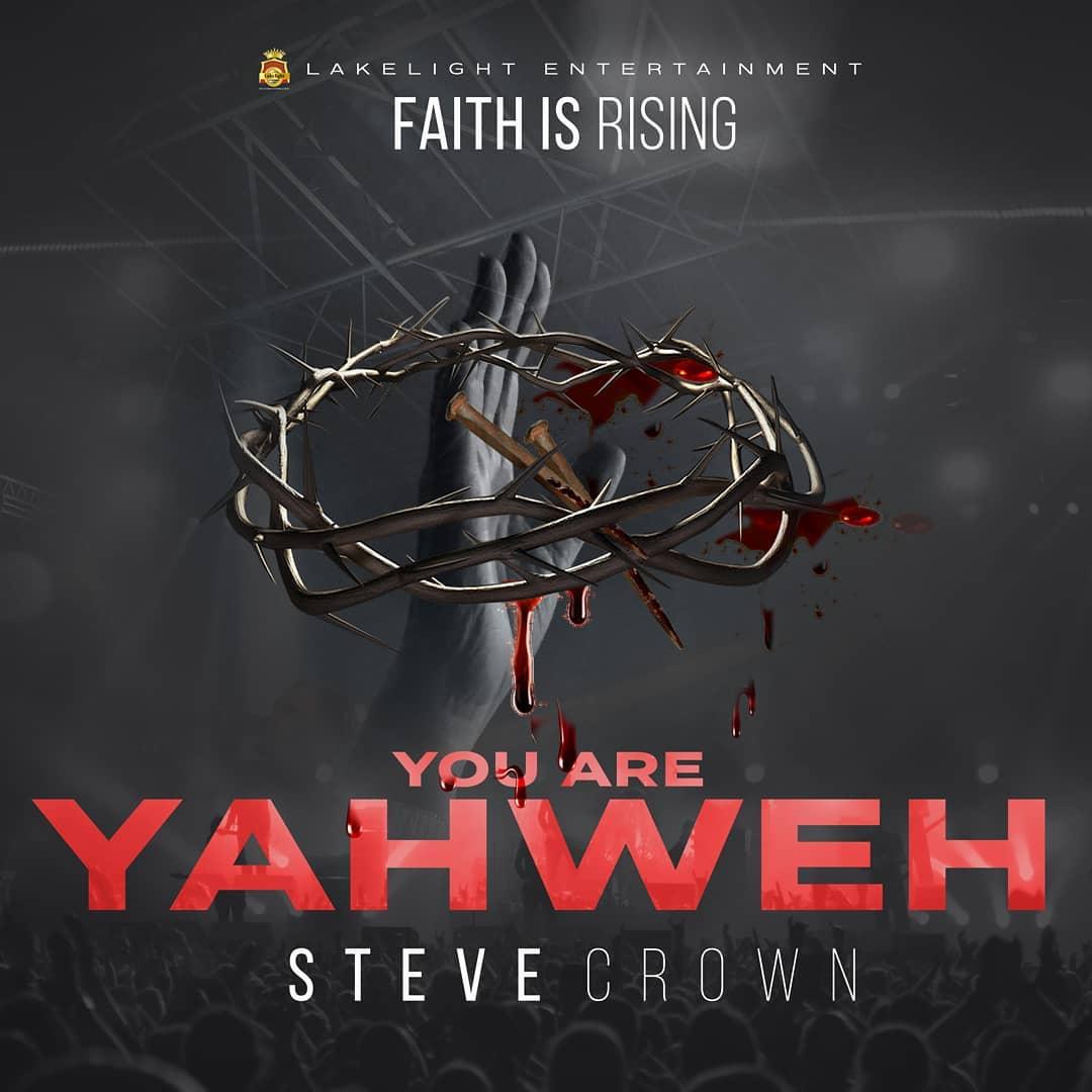 Steve Crown Faith Is Rising