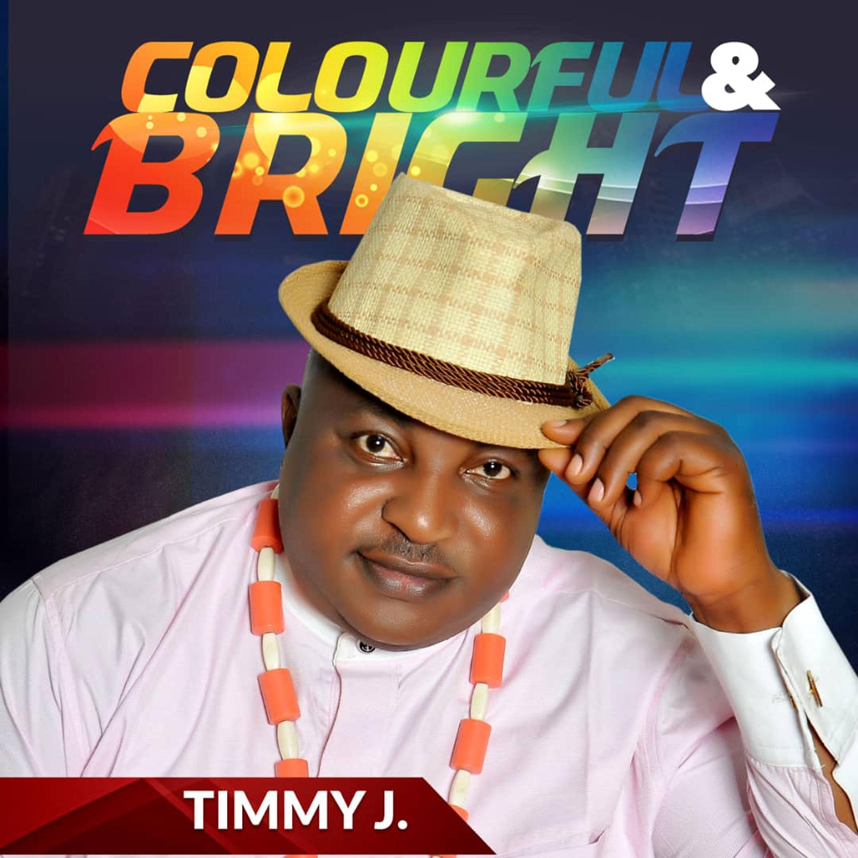 Timmy J Colourful Bright