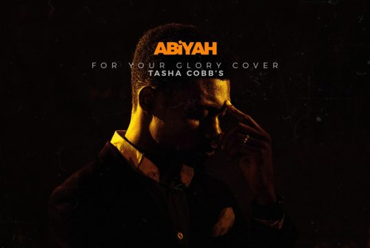 Abiyah For Your Glory