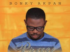 Bonky Akpan Pray