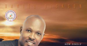 Daniel Dickson Odogwu I Live For You