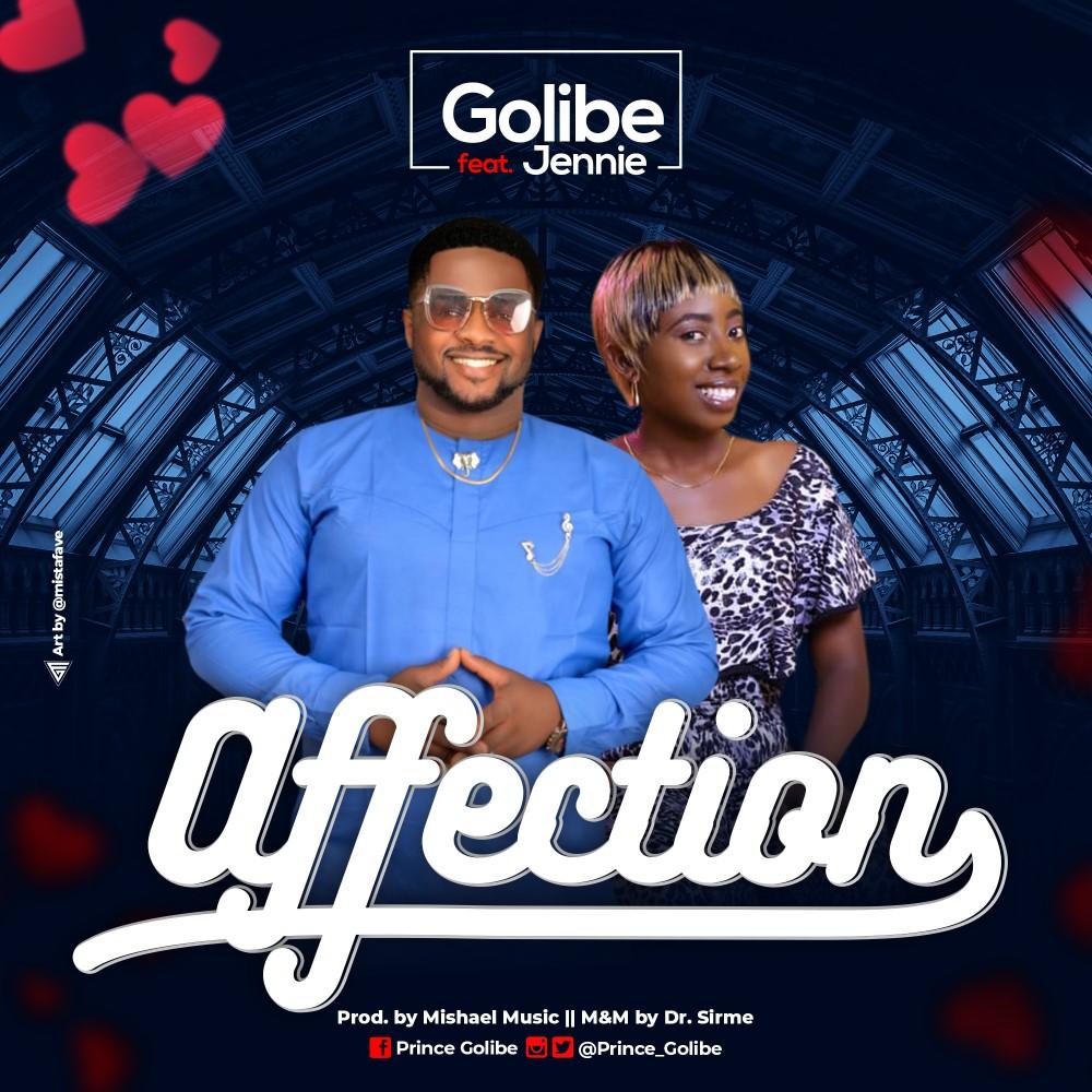 Golibe Affection