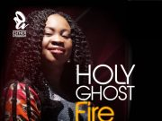 Esther Umanah Holy Ghost Fire