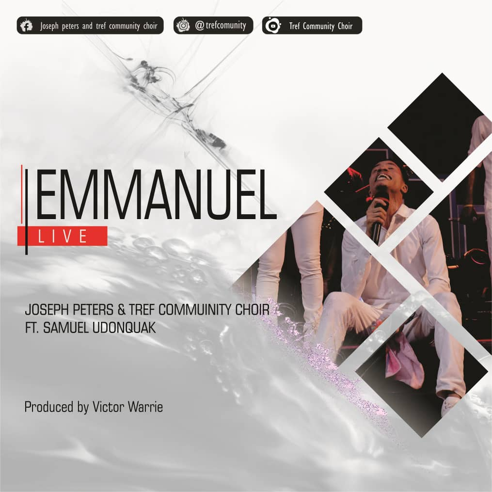 Joseph Peters Emmanuel