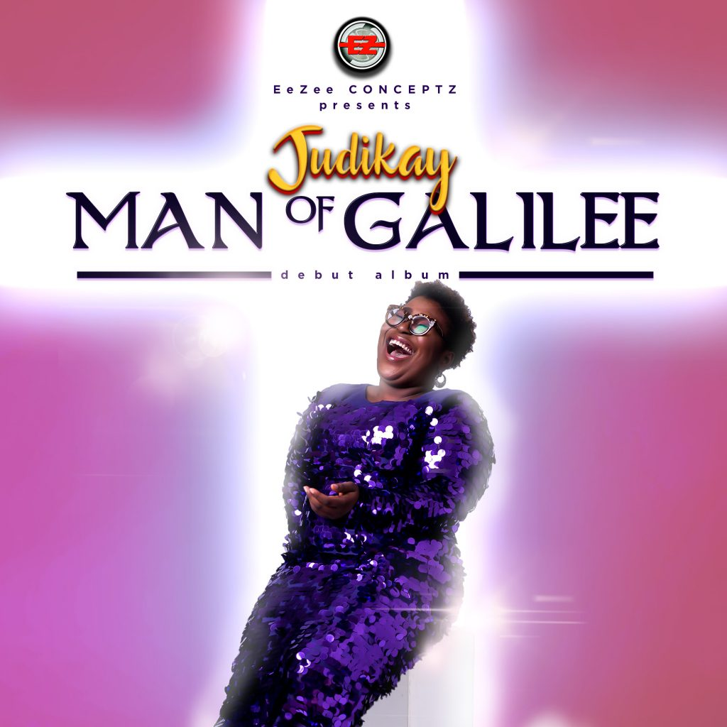 Judikay Man Of Galilee Lyrics