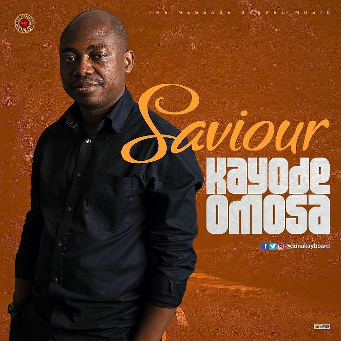Kayode Omosa Saviour