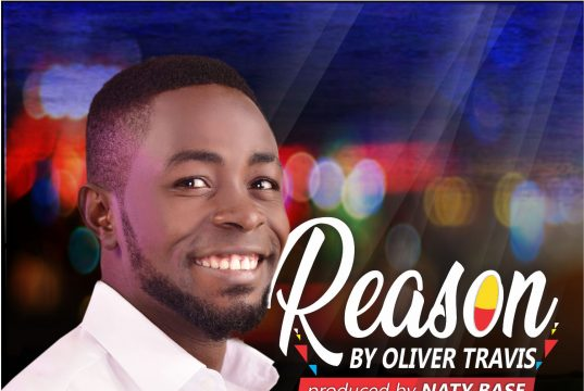 Oliver Travis The Reason