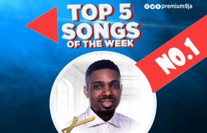 Top 5 Trending Gospel Songs