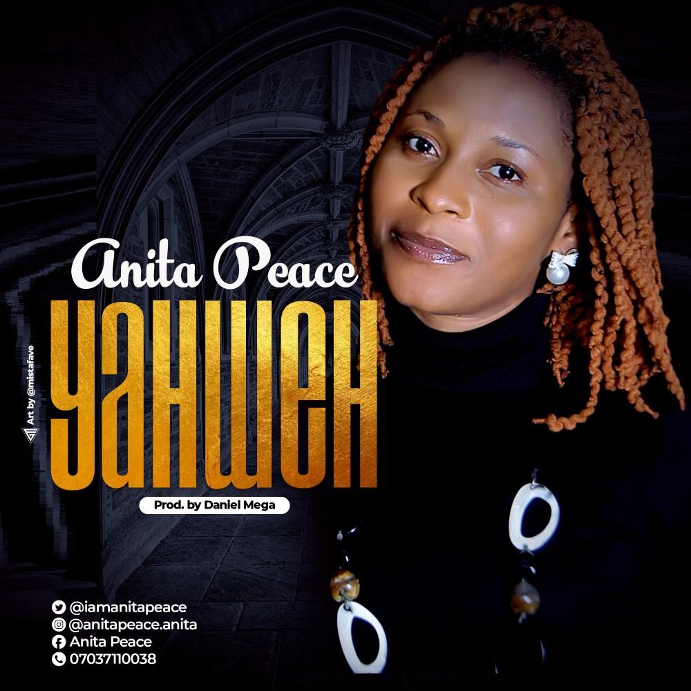 Anita Peace Yahweh