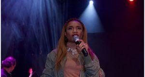 Ada Ehi I Will Sing Video