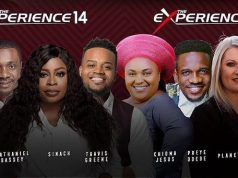 The Experience 2019 Live Stream