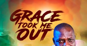 Ekerete Jackson BoEKOM Grace Took Me Out