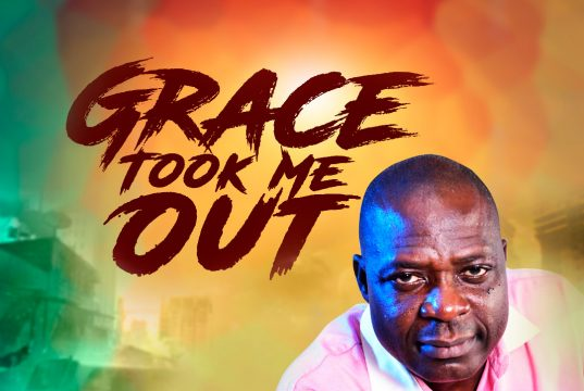 Ekerete Jackson BoEKOM Grace Took Me Out