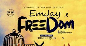 Em Jay Freedom